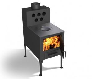 Варочная печь для дачи