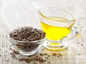 Лечение семенами льна
